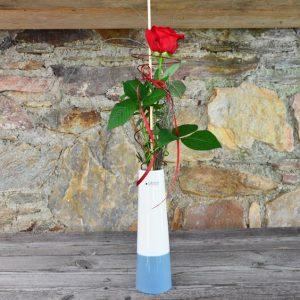Rose Rose in Vase